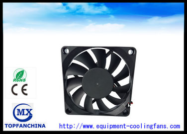 2.8  Inches Waterproof Computer Case Cooling Fans For Electronics