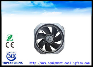Industrial Ventilation Motor Fans 280mm 110V - 120V For Cooling / 11 Inch AC Motor Fan