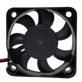 6000RPM 50×50×10mm IP68 12V DC Brushless Fan