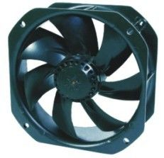 Porcellana ventilatore industriale 220V distributore